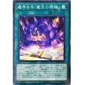 魔界台本魔王の降臨/ノーマル(DP20-JP054)【魔法】