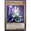 女剣士カナン/ノーマル(TTPR-JP001)【モンスター】