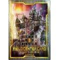 黒き森の航天閣【-】{-}《フィールドセンターカード》