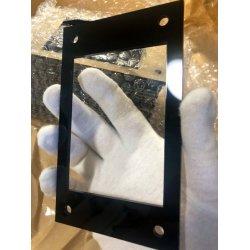 画像2: 銀蔵(GINZO)製アクリルフレーム「ブラック」(正規品)【-】{-}《その他》