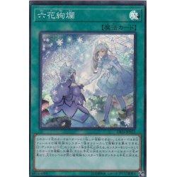 画像1: 六花絢爛/スーパー(DBSS-JP023)【△New△魔法】