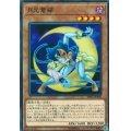 月光蒼猫/ノーマル (DP21-JP050)【モンスター】