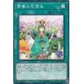 繁華の花笑み【ノーマル】{ETCO-JP072}《魔法》