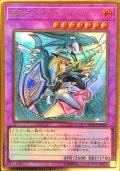 (新)竜騎士ブラックマジシャンガール【プレミアムゴールド】{RC03-JP020}《融合》