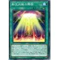 転生炎獣の降臨/ノーマル (SOFU-JP052)【魔法】